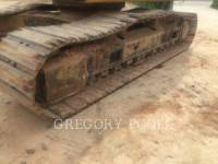 CATERPILLAR TRACK EXCAVATORS 349F L equipment  photo 10