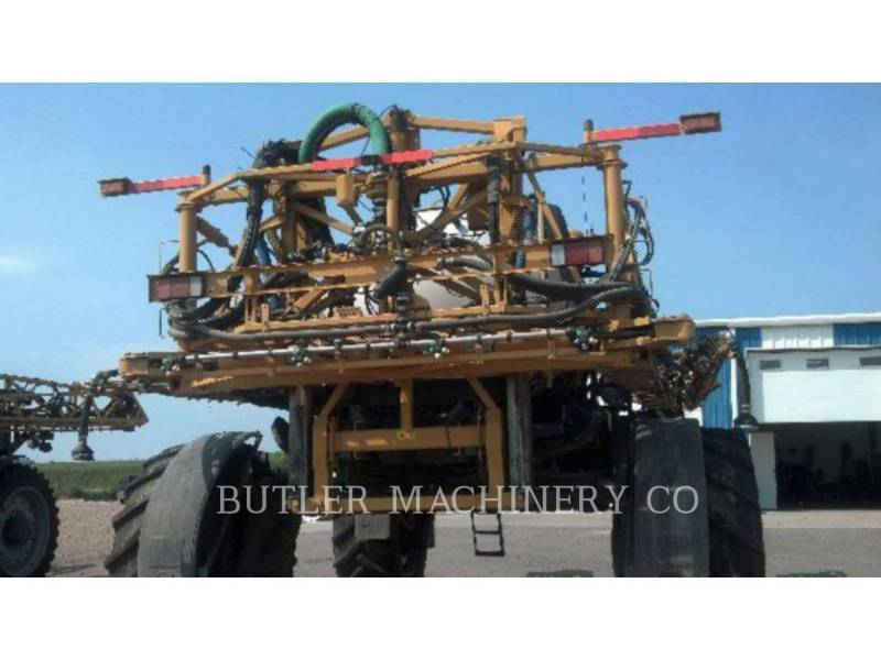 ROGATOR PULVERIZADOR RG1300 equipment  photo 2