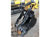 CATERPILLAR KETTEN-HYDRAULIKBAGGER 308E2 equipment  photo 8