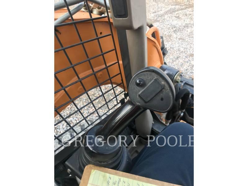 CASE PALE COMPATTE SKID STEER TR270 equipment  photo 17