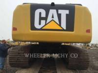 CATERPILLAR トラック油圧ショベル 336E L CFM equipment  photo 11