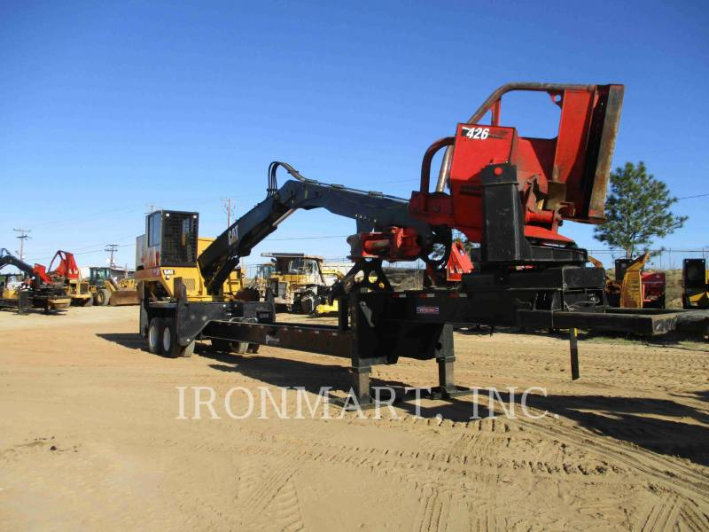 CATERPILLAR KNUCKLEBOOM LOADER 559CDS equipment  photo 1