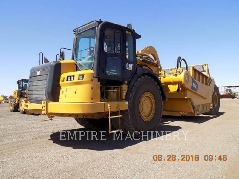 CATERPILLAR WHEEL TRACTOR SCRAPERS 631K equipment  photo 4