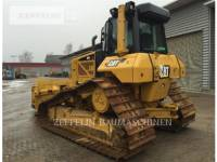 CATERPILLAR KETTENDOZER D6NMP equipment  photo 4