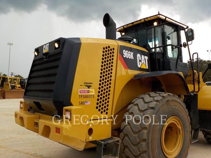 CATERPILLAR WHEEL LOADERS/INTEGRATED TOOLCARRIERS 966K equipment  photo 15
