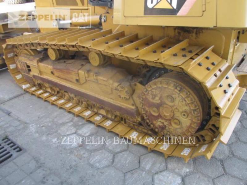CATERPILLAR TRACK TYPE TRACTORS D6KXLP equipment  photo 21