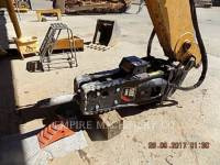 CATERPILLAR NARZ. ROB.- MŁOT H80E 420 equipment  photo 4