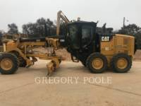 CATERPILLAR モータグレーダ 12M2 equipment  photo 8