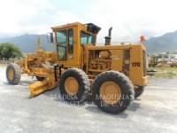 CATERPILLAR NIVELEUSES POUR MINES 12G equipment  photo 4