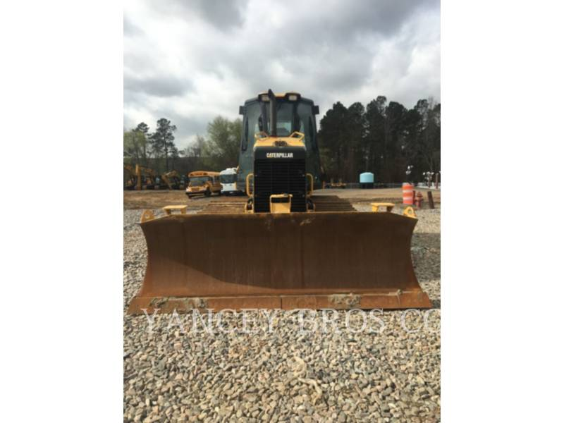 CATERPILLAR MINING TRACK TYPE TRACTOR D5K2LGP AC equipment  photo 3