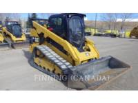 Equipment photo CATERPILLAR 299D2 CARGADORES MULTITERRENO 1