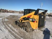 CATERPILLAR 多様地形対応ローダ 287D equipment  photo 2