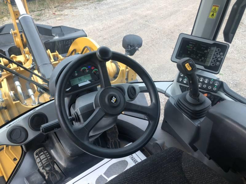 CATERPILLAR 轮式装载机/多功能装载机 926 M equipment  photo 21