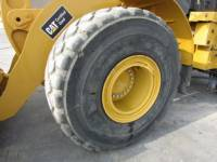 CATERPILLAR ホイール・ローダ/インテグレーテッド・ツールキャリヤ 966H equipment  photo 16