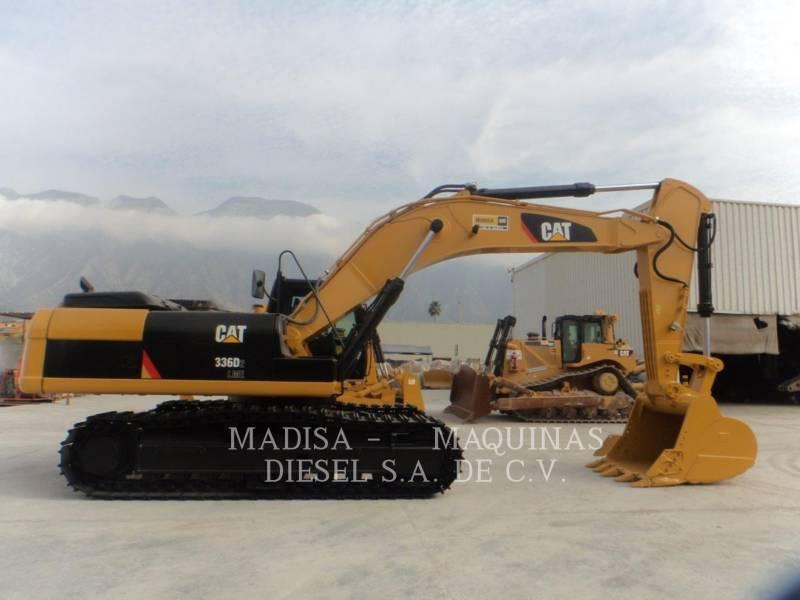 CATERPILLAR トラック油圧ショベル 336D2L equipment  photo 3