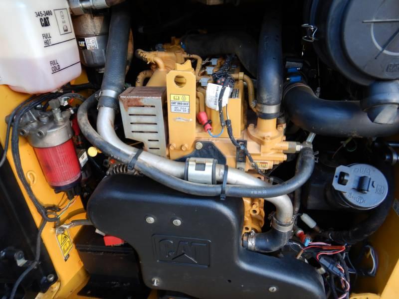 CATERPILLAR 多様地形対応ローダ 259D equipment  photo 15