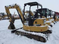 CATERPILLAR PELLES SUR CHAINES 305.5E2C1T equipment  photo 3