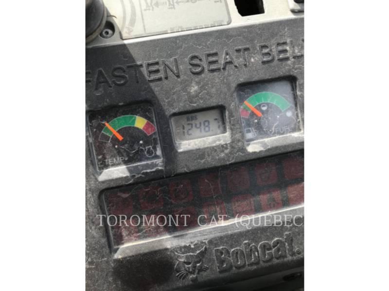 BOBCAT KETTEN-HYDRAULIKBAGGER E26 equipment  photo 18