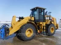 Equipment photo CATERPILLAR 950K WHEEL LOADERS/INTEGRATED TOOLCARRIERS 1