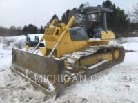 Equipment photo KOMATSU D65PX-12 TRACTEURS SUR CHAINES 1