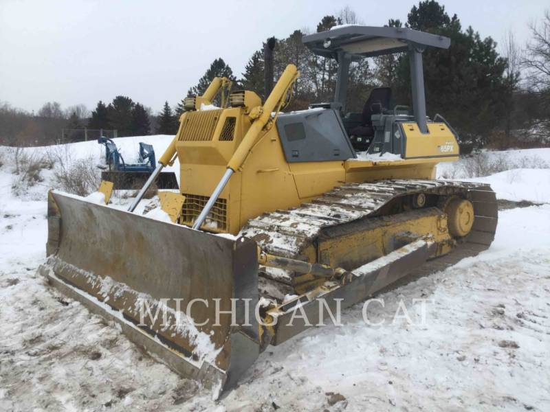 KOMATSU CIĄGNIKI GĄSIENICOWE D65PX-12 equipment  photo 1