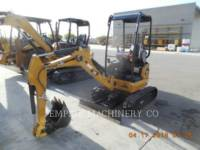 CATERPILLAR TRACK EXCAVATORS 301.7DCROR equipment  photo 4