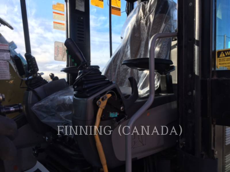 CATERPILLAR FORESTRY - EXCAVATOR 320CFMHW equipment  photo 8