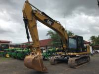 CATERPILLAR KETTEN-HYDRAULIKBAGGER 320D2GC equipment  photo 2