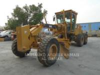 Equipment photo CATERPILLAR 140K RÓWNIARKI SAMOBIEŻNE 1
