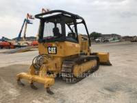 CATERPILLAR TRACTEURS SUR CHAINES D 4 K XL equipment  photo 3