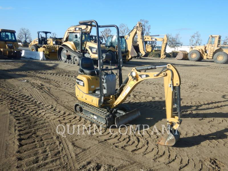 CATERPILLAR 履带式挖掘机 300.9D equipment  photo 3