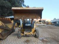CATERPILLAR RETROESCAVADEIRAS 416EST equipment  photo 3