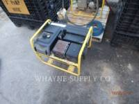 Equipment photo WACKER CORPORATION G5.6A PORTABLE GENERATOR SETS 1