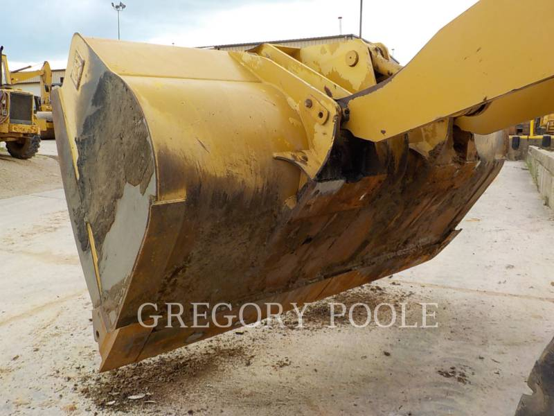 CATERPILLAR WIELLADERS/GEÏNTEGREERDE GEREEDSCHAPSDRAGERS 966K equipment  photo 18