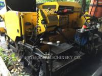 CARLSON ASPHALT PAVERS CP90 equipment  photo 3