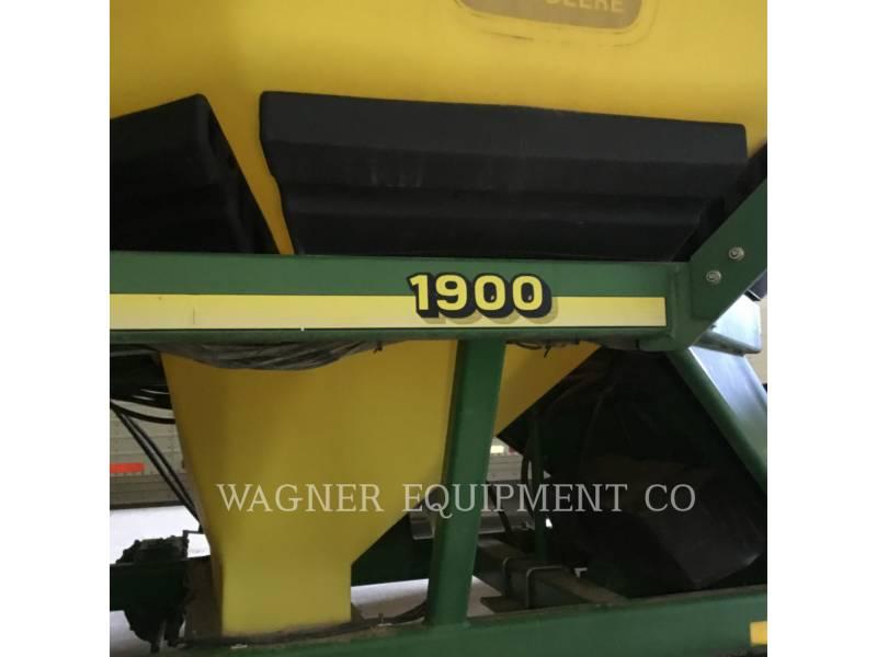 JOHN DEERE PLANTING EQUIPMENT 1850 equipment  photo 7