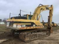 CATERPILLAR ESCAVATORI CINGOLATI 330BL equipment  photo 3