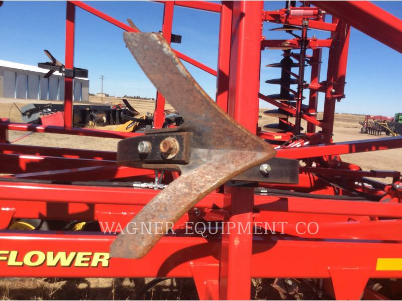 SUNFLOWER MFG. COMPANY AG TILLAGE EQUIPMENT SF6333-31 equipment  photo 10