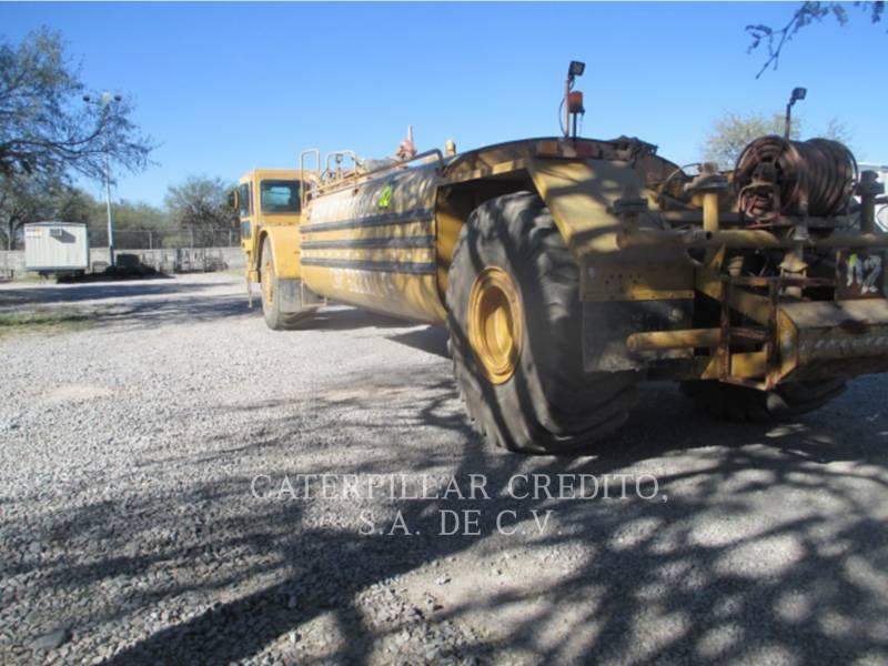 CATERPILLAR WHEEL TRACTOR SCRAPERS 621G equipment  photo 7