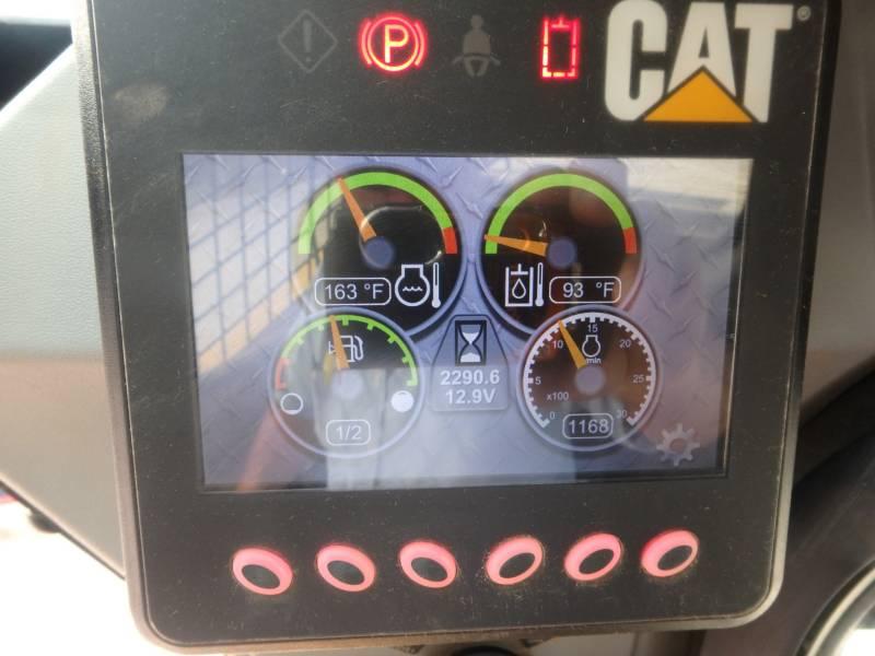 CATERPILLAR CARREGADEIRAS TODO TERRENO 259D equipment  photo 22