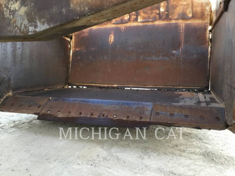 CATERPILLAR WHEEL TRACTOR SCRAPERS 627B equipment  photo 5