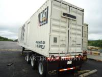 CATERPILLAR PORTABLE GENERATOR SETS XQ1500 equipment  photo 2