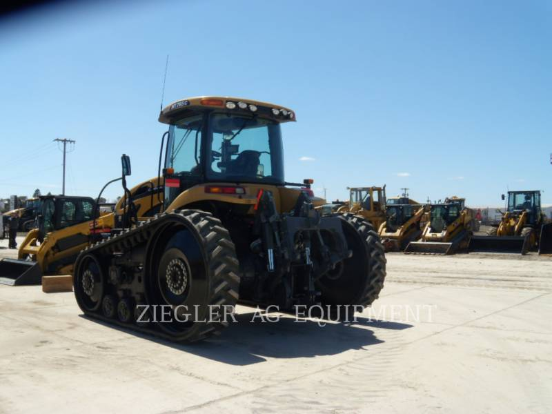 AGCO-CHALLENGER TRACTOARE AGRICOLE MT765C equipment  photo 6