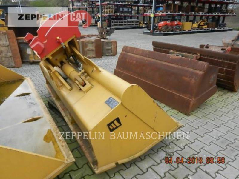 RESCHKE TRENCHERS GLV2500 CW40 equipment  photo 4