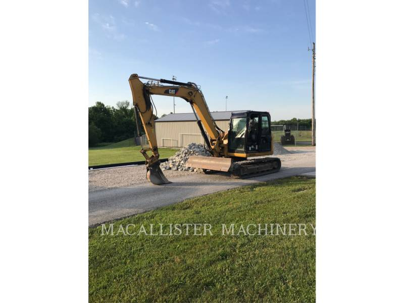 Caterpillar EXCAVATOARE PE ŞENILE 308E2CRSB equipment  photo 1