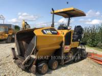 Equipment photo CATERPILLAR AP300F PAVIMENTADORA DE ASFALTO 1