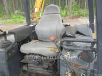JOHN DEERE TRACK TYPE TRACTORS 450J LGP equipment  photo 5