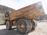 CATERPILLAR OFF HIGHWAY TRUCKS 773 equipment  photo 3