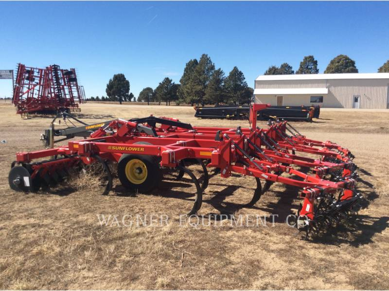 SUNFLOWER MFG. COMPANY AG TILLAGE EQUIPMENT SF4213-15 equipment  photo 12