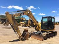 CATERPILLAR TRACK EXCAVATORS 308E equipment  photo 1